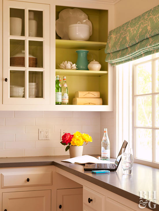 Update Your Kitchen with Paint