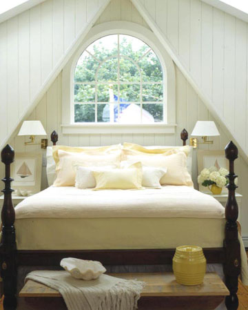 Create a Cottage-Style Bedroom
