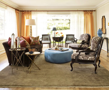House Tours: A Mix and Match of Styles