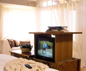 More Ideal Places for a TV