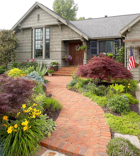 2009 Home Improvement Challenge: Exterior Facelift Winner and More Favorites