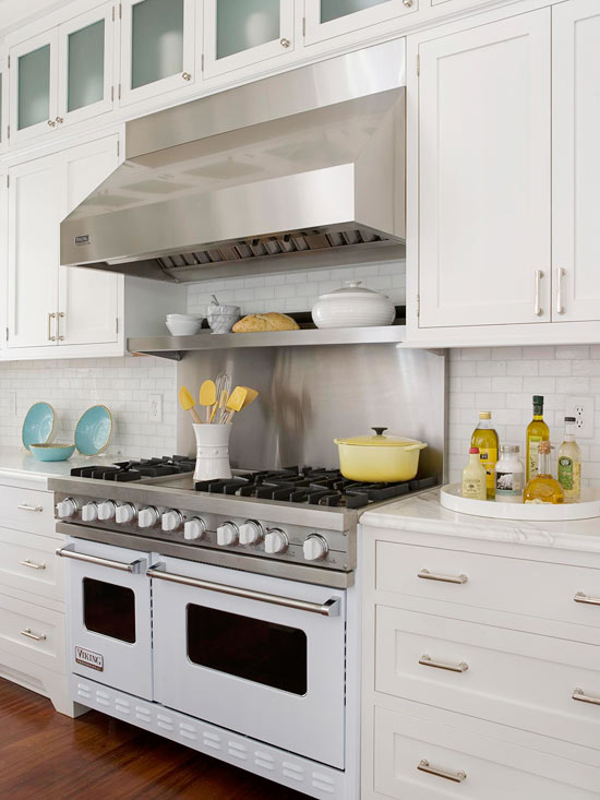 Perfectly Paired Appliances