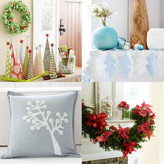 Fun and Festive Holiday Projects