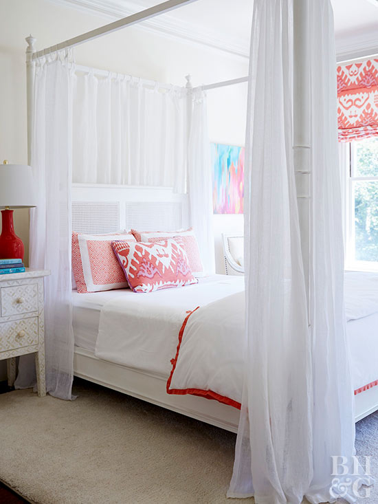4ac5eef5383a White Bedroom Ideas That Are Anything But Boring