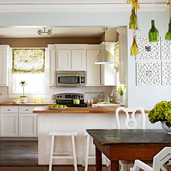 Budget Kitchen Remodeling: Kitchens Under $2,000 | Better ...