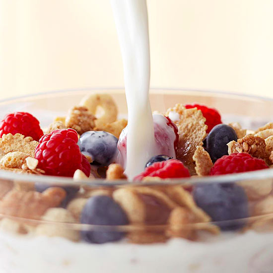More Surprising Things to Do with Cereal