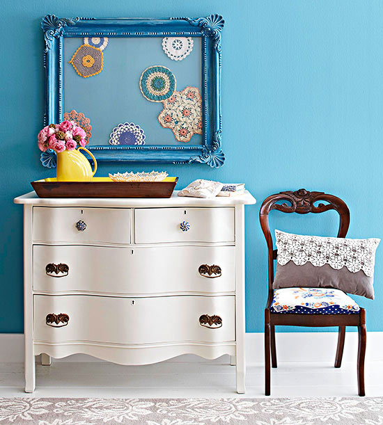 20 Flea Market Makeovers