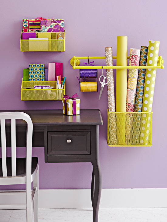 Buy or DIY: Creative Storage for Holiday Gear