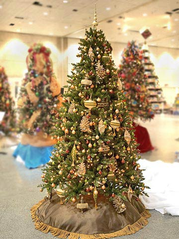 Christmas Tree Decorating Ideas Better Homes Gardens