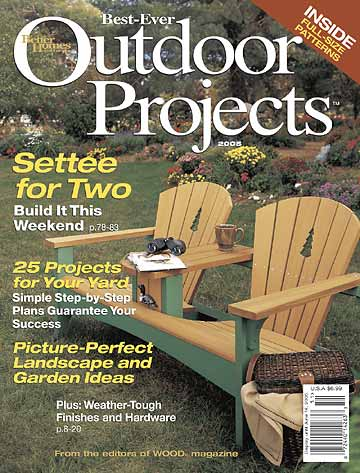 Garden Project Plan Collection