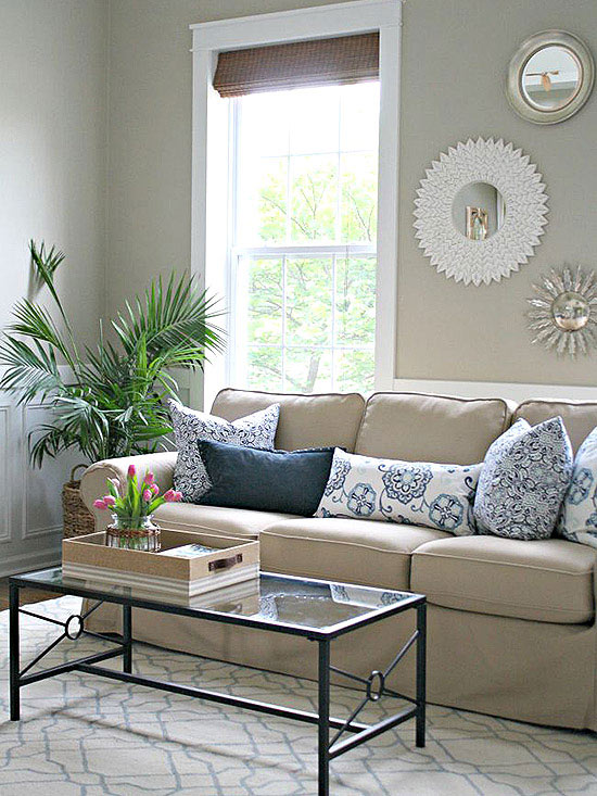 Cheap Decorating Ideas Better Homes Gardens