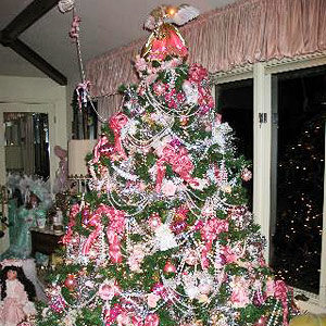 Our Readers' Best Christmas Decorations, 2008