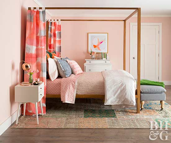 Decorating in Pink | Better Homes & Gardens