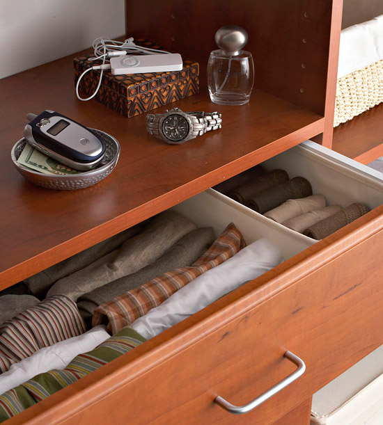 men's drawer