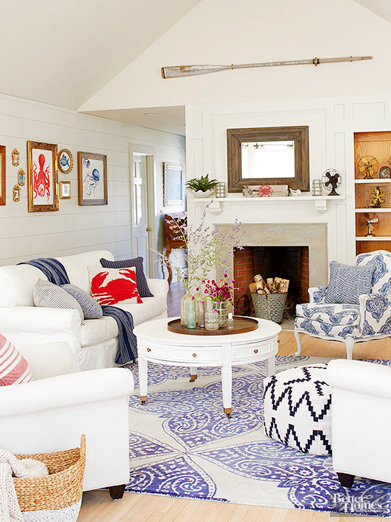 Decorating Trends That Are Coming Back