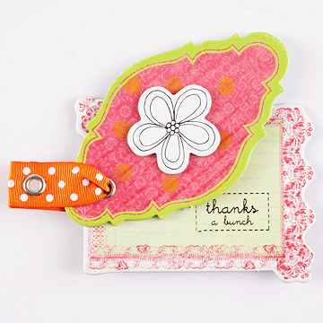 Cute Thank-You Cards