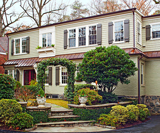 Curb Appeal in a Weekend