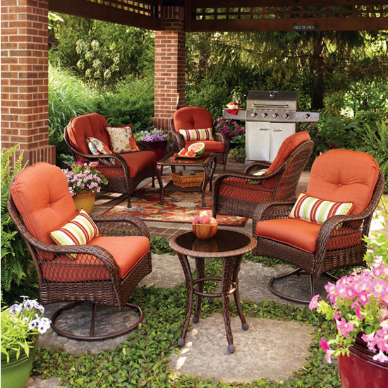 Create Your Best Outdoor Space Ever
