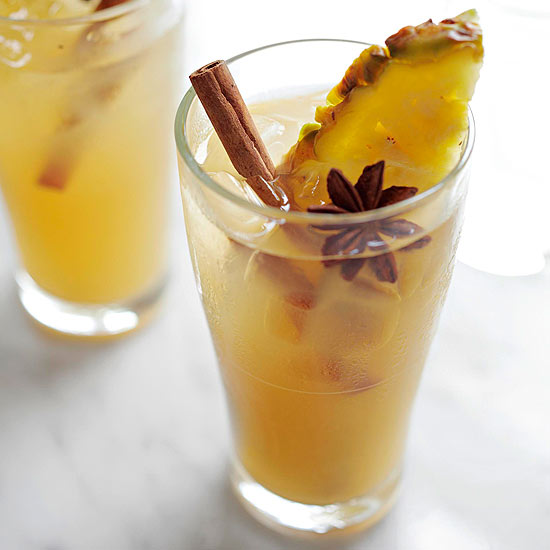 Fall Cocktails: 23 More Reasons To Love The Season
