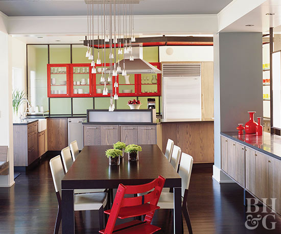 16 Open Kitchen Layouts You Ll Love
