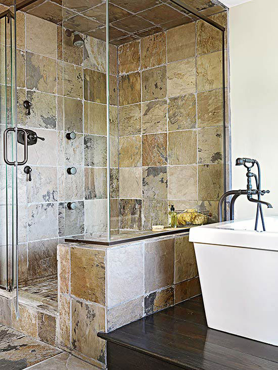 Two Person Shower Rooms Better Homes Amp Gardens