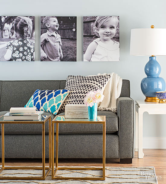 Photograph Canvas Wall