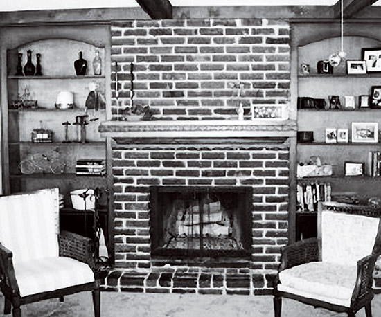 Remarkable Before And After Fireplace Makeovers That Go From Cold To Cozy Download Free Architecture Designs Lectubocepmadebymaigaardcom