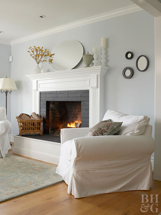 After: Charming, Classic Design