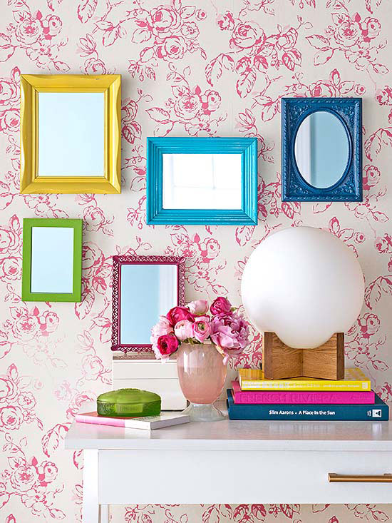 Fast Decorating Projects