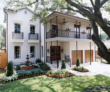 Enhance Your Home's Style with Exterior Details