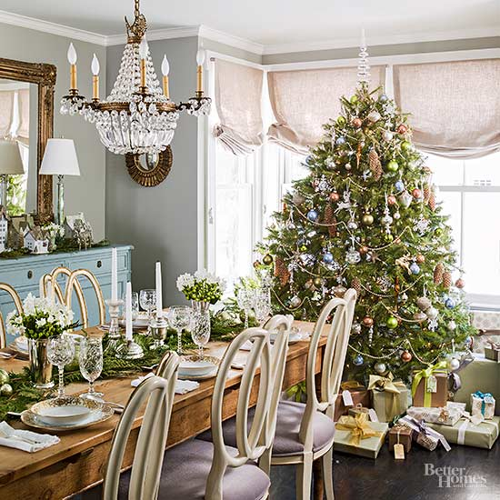 Tips For Prettier Christmas Trees