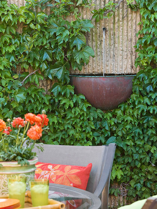 13 tips to make your deck more private