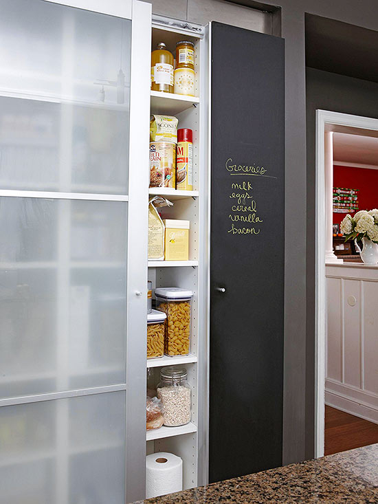 Kitchen Pantry Design Ideas Better Homes Amp Gardens
