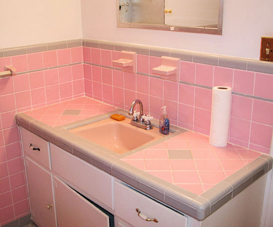 Real-Home Makeover: Bathroom Remodel