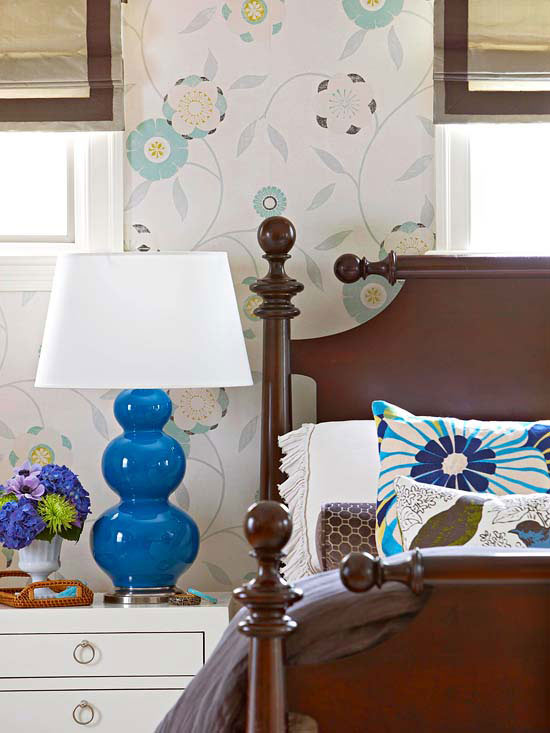 Bedside Lighting Tips
