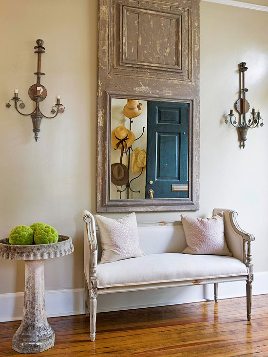 Country French Decorating Ideas Better Homes Amp Gardens