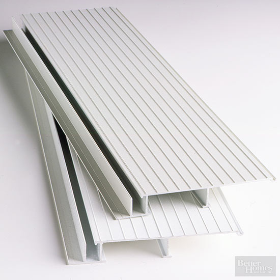 Choose The Right Material Decking