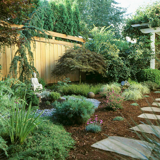 Garden Design Ideas: Landscaping Ideas For The Front Yard