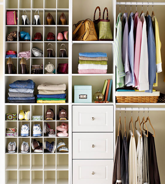 Strategy: Storage for Shoes