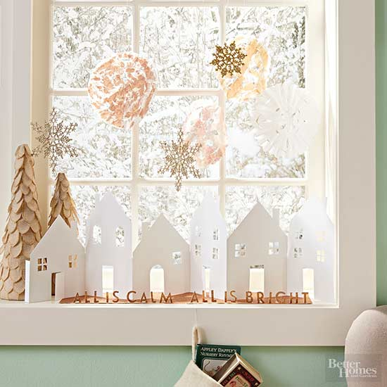 Adorable Ways to Decorate for the Holidays