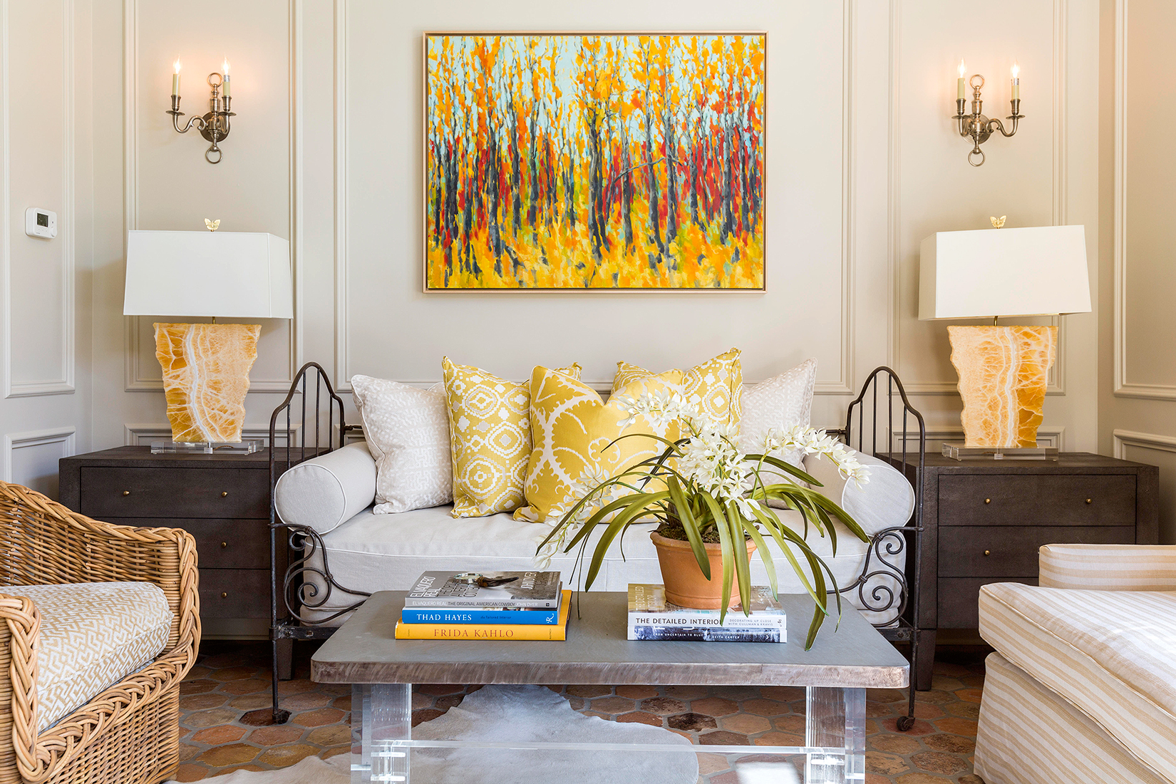 25 Cheery Ways To Use Yellow In Your Decor