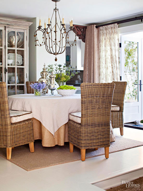 Window Treatments | Better Homes & Gardens