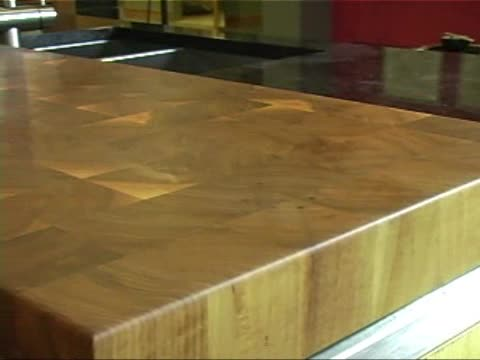 Recycled Material Countertops Better