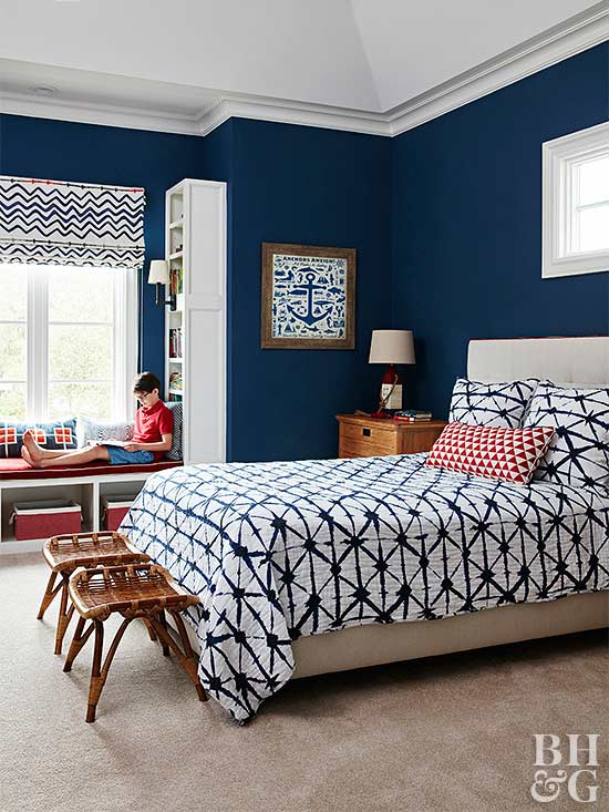 Toddler Boy Room Design: Our Favorite Boys Bedroom Ideas
