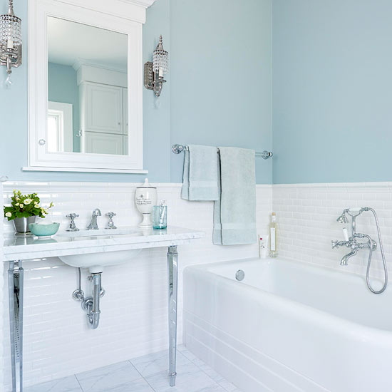 Plan the Perfect Tub for Your Bathroom
