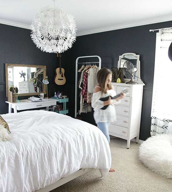 5 Dark (But Not Daunting) Paint Colors | Better Homes ...