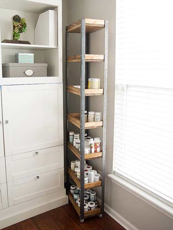 office organizer- one time use blogger image