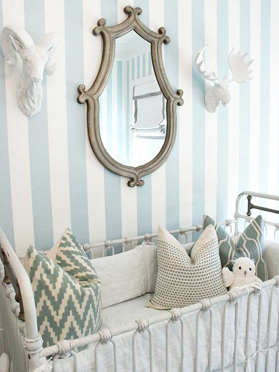 one time use only blogger image- baby room