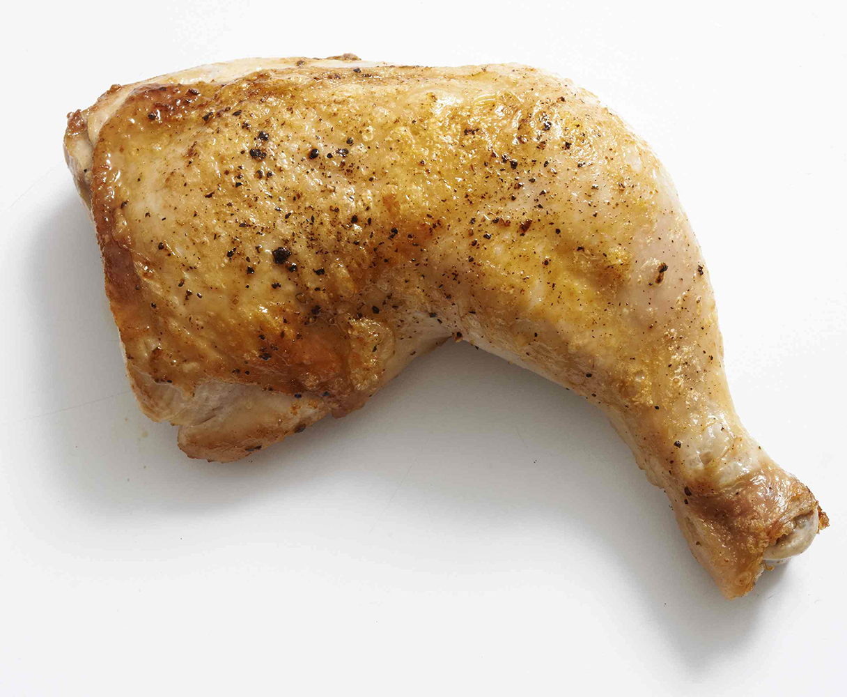 How To Bake Chicken Legs Temp