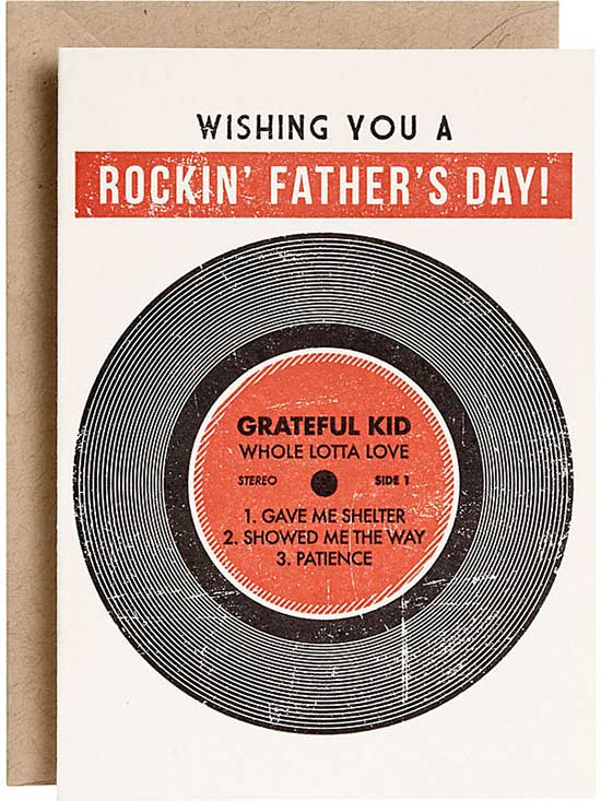 Fridge-Worthy Father's Day Cards